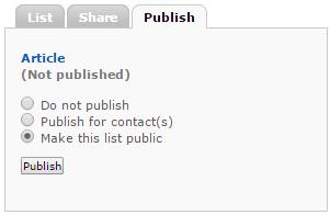PublishListGraphic